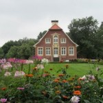 """Haus Rueschhaus in Muensterland hiking trail"""