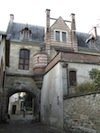"""Clos de l'Abbaye in Poissy near Paris"""