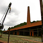 """Witten Muttental Mining Museum in Germany"""