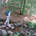 """""""easy hiking as adventure for beginners"""""""