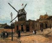 """themed urban Paris walk in Montmartre"""