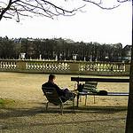 """""""Jardin de Luxembourg Paris"""""""