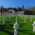 American Memorial in Mont Valerien