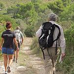 hiking in mallorca