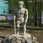 thumb neanderthal