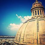 thumb church dome