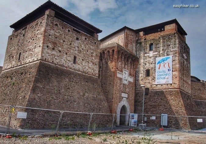 """""""Sismondo Castle - Rimini of Fellini"""""""