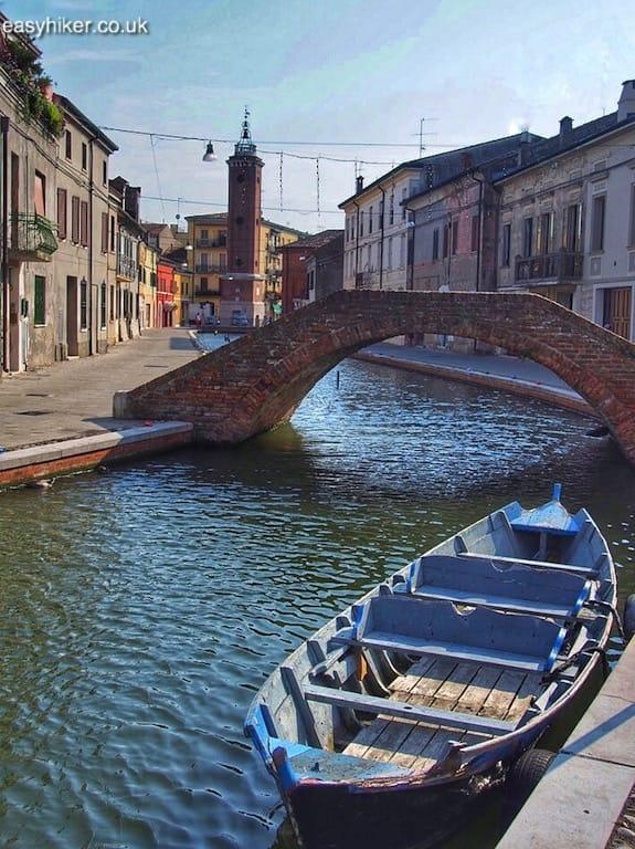 """""""Comacchio - Valli di Comacchio"""""""