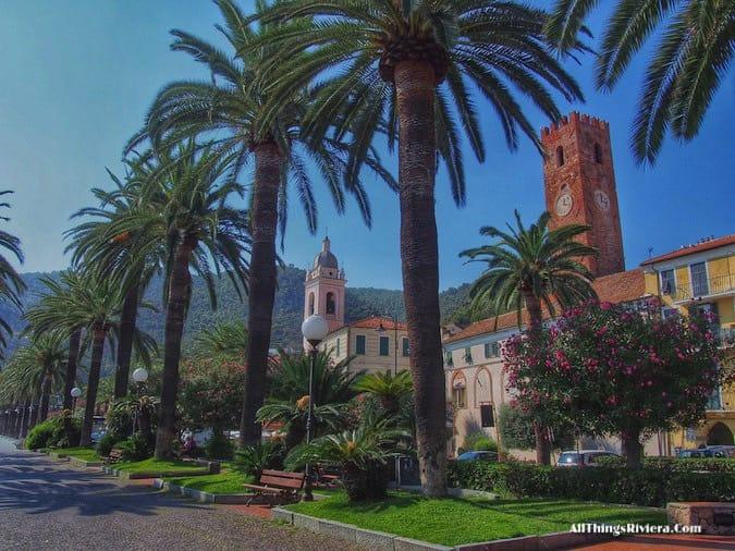 """Wondrous Easy Hike in Noli Italy"""