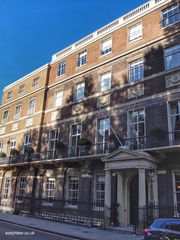 """Courtauld Institute of Art - Cambridge Five in London"""