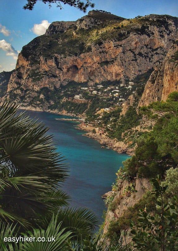 """""""Belvedere Tragara - see the best of Capri"""""""