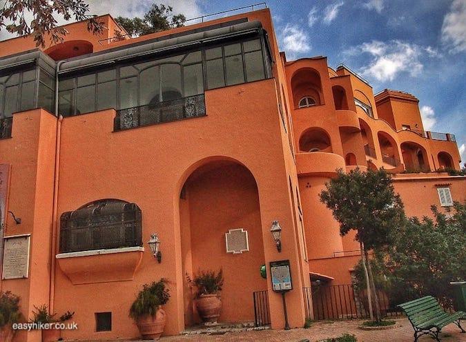 """""""Villa Vismara - see the best of Capri"""""""