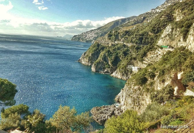 """see and get the best out of the amalfi coast in a day"""