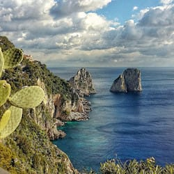 Take this Easy Hike to See the Best of Capri
