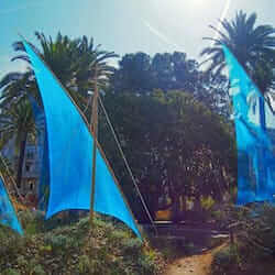 What to See on the French Riviera's Inaugural Festival des Jardins