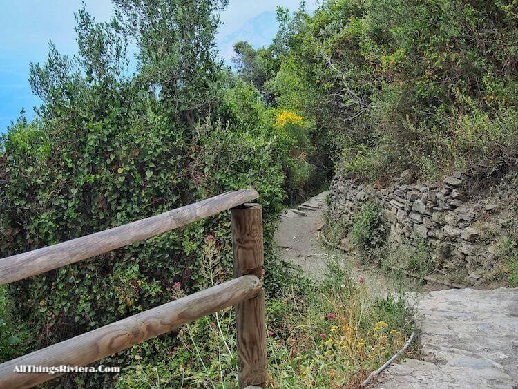 """""""trail VErnazza-Corniglia - Easy Hiking Experience and More in Cinque Terre"""""""