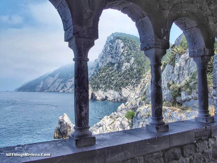 """a visit to Porto Venere - Easy Hiking Experience and More in Cinque Terre"""