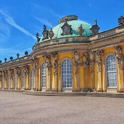 Potsdam Fast and Slow: A Daytrip Destination from Berlin