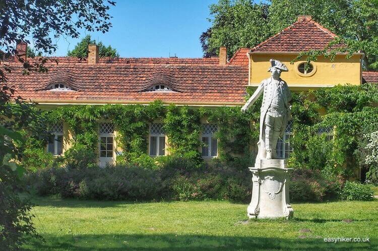 "Glienicket Bruecke in Potsdam - daytrip destination from Berlin"""
