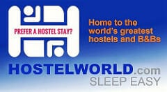 """hostelworld booking site"""