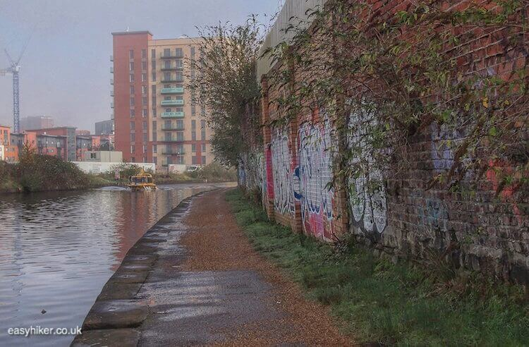 """Dystopian part of Manchester - Glory of Manchester Past Along Its Canals"""