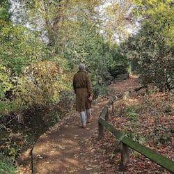 Fancy Taking a Gentrified London Walk?