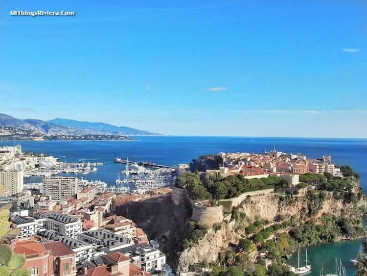 """Monte Carlo - great writers of Menton and Monaco"""