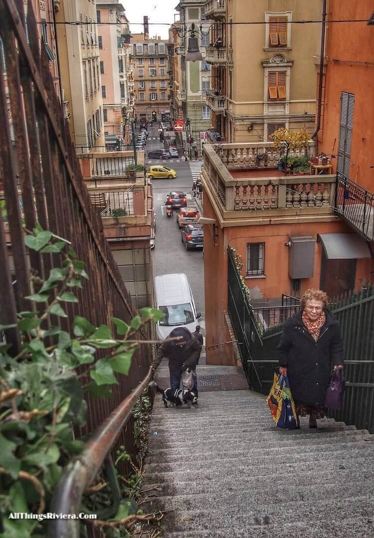 """Visit Sampierdarena When in Genoa"""