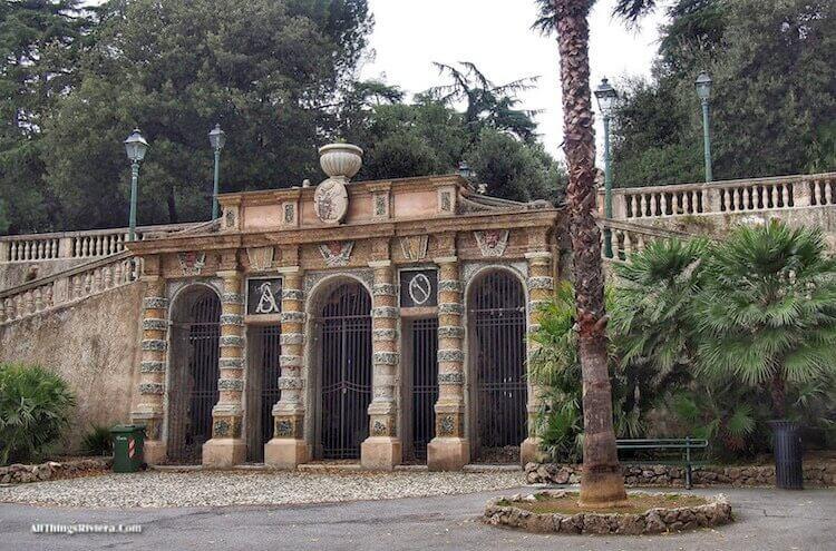 """Visit Sampierdarena When in Genoa for the tranquil Scassi park"""