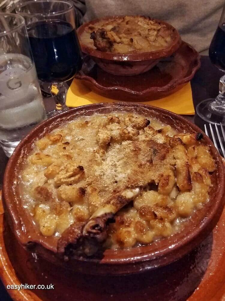 """Cassoulet in Toulouse"""