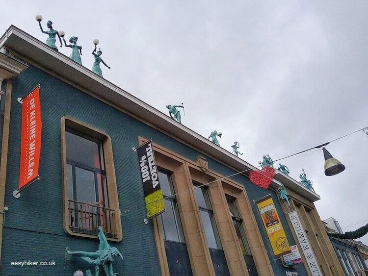 """""""Oude Market - brighten up Dutch Midwinter Blues"""""""