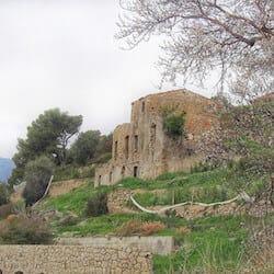 Finding Three Ancient Ruins in Ventimiglia